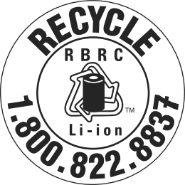 Call 2 Recycle Seal
